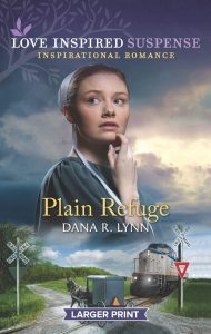 Plain Refuge book cover