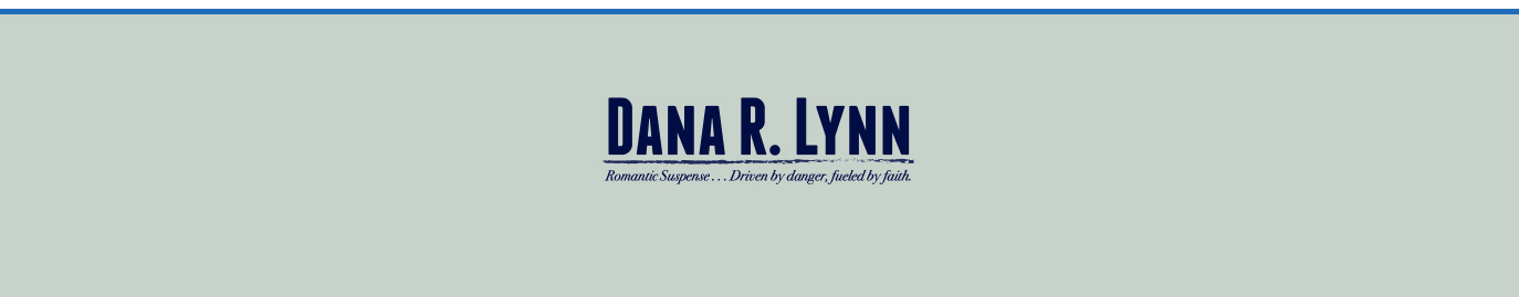 Dana R. Lynn - name on sage green background